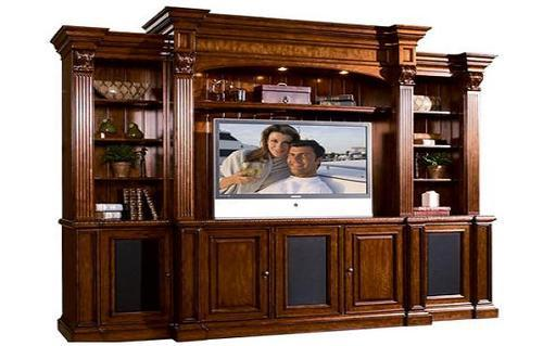 Wooden Tv Cabinet At Rs 1800 Square