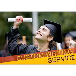 Custom Content Writing Services