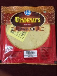 Plain Papad