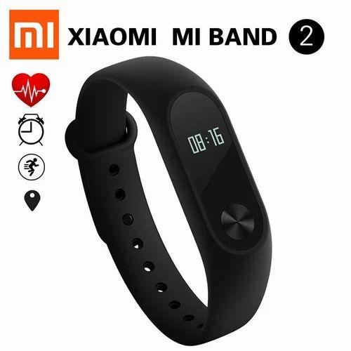 45942c3a0 Original Xiaomi Mi Band 2, For Gym And House, Rs 1350 /piece | ID ...