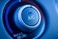 Car AC Service
