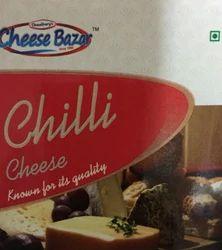 Chilli Cheese Cheese, Usage: Restaurant