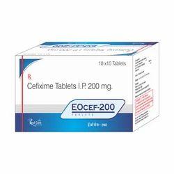 Eocef- 200 Tablet