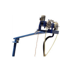 Industrial Tube Type Oil Skimmer