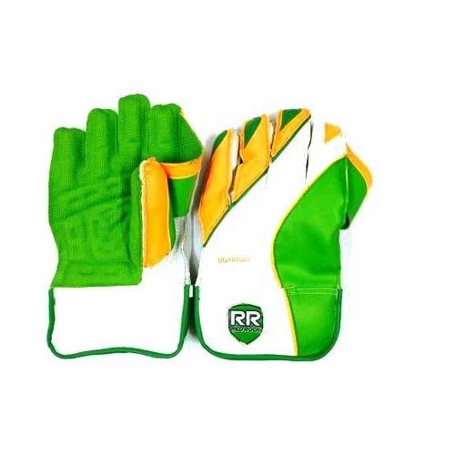 League Wicket Keeping Gloves