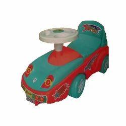 Kids Turbo Car