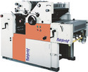 Double Color Non Woven Satellite Offset Printing Machine