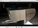 Chicken Cutting Machine