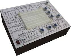 Power Electronics Lab Trainer Kit