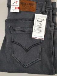 Grey Republic Jeans