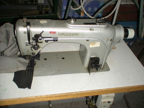 Computerised Pattern Sewing Machine Robotic ARM Sewing Machine Unique Robotic Sewing Machine