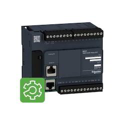 Schneider PLC TM221