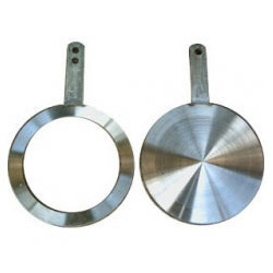 Nickel Alloys 200 (UNS NO2200) Spades and Ring Spacers