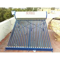 Make Up Tank Solar Water Heater