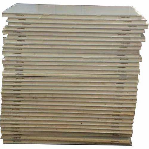 Insulated Panels Sandwich Puf Panel Manufacturer From Vadodara