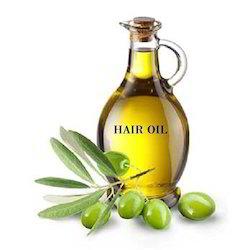 Miracle Hair Oil