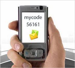 Short Code 56161 SMS Service, Short Code Sms Service in Chanakya