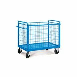 Wire Net Trolley