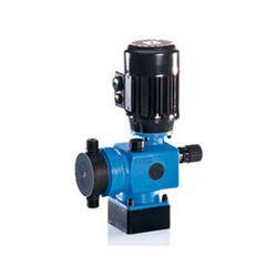 FLP Plunger Pump