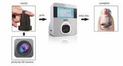 Automatic Digital Nail Printing Machine