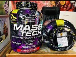 MT Mass Tech Supplement