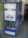 Thali Double Roll Single Die Machine