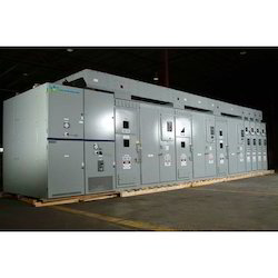 Soft Starter Panels Solid State