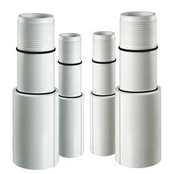 Column Pipes
