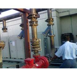 Pump Installation Service