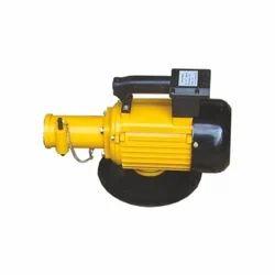Hulk Lokpal Ac Motor Nozzle Vibrator, 4.5 Kg, Capacity: 100 Kva