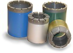 Industrial Diamond Core Bits