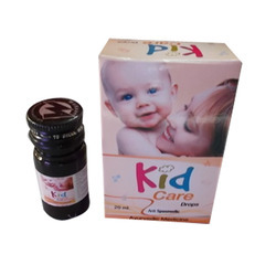 Pediatric Drops Manufacturers Amp Oem Manufacturer In India