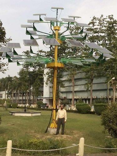Solar tree solar product planet art kolkata solar tree sciox Image collections
