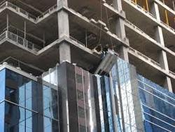 Institutional Building Construction Services