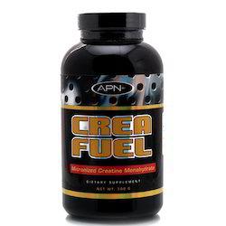 APN Creatine Monohydrate Powder, Packaging: 300 g