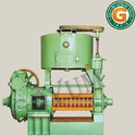 Canola Seeds Oil Extruder Machine