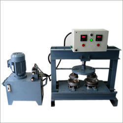 Hydraulic Wrinkle Paper Plate Making Machine