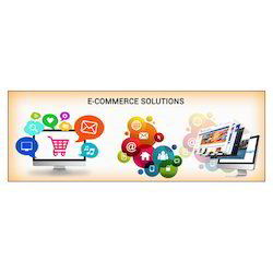 Ecommerce Web Solution Services