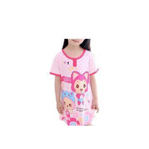 7fbc9538831 Children Cotton Night Dress at Rs 210  piece(s)