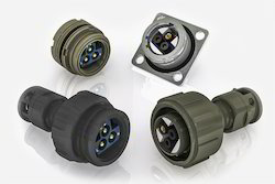 Mains Power Connector