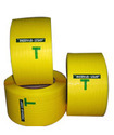 Thermo Strap Machine Roll