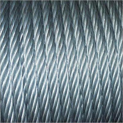 Stainless Steel Wire Rope | Konark Industries | Manufacturer in Mira ...