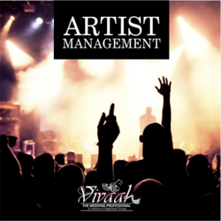 Artist Management Service