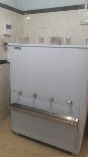 Blue Star Water Cooler Model, 70 L/Hr