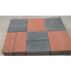 Rectangle Heavy Duty Paver