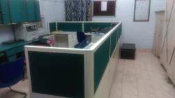 Brown Modular Furniture, Size: 1200*1200*1200*600 Mm