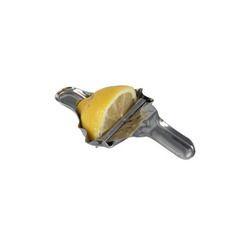 Silver Lemon Squeezer