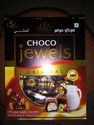 Choco Jewels