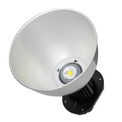 Round LED High Bay Light
