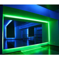 Iron Halogen Architectural Lighting, Type of Lighting Application: Bay Light